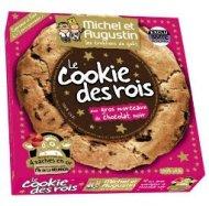 Michel et Augustin - Les trublions du goût proposent leur délicieux cookie pour les rois à partager. 6,5€/6pers