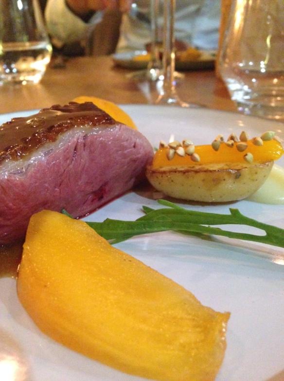 Porte 12 m rite t il le prix du fooding 2015 plus un zeste for Porte 12 fooding
