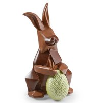 Manufacture Cluizel : Lapin Origami