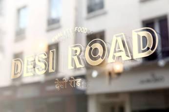 Desi Road : petite soeur de MG Road rive gauche