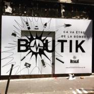 La Boutik : première adresse de Christophe Michalak