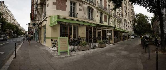 750g la table : le restaurant de Chef Damine