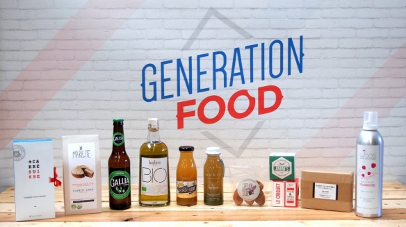 GENERATIONFOOD