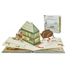 A la mère de famille - Livre si Paris était un gâteau : 25,9€