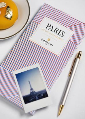 Paris sous un autre visage avec le Shangri-La Paris